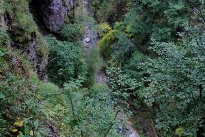 Prosiecká a Kvačianská dolina